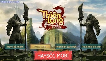 Game Thiên Long Mobile