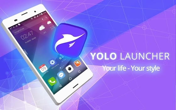 YOLO-Launcher